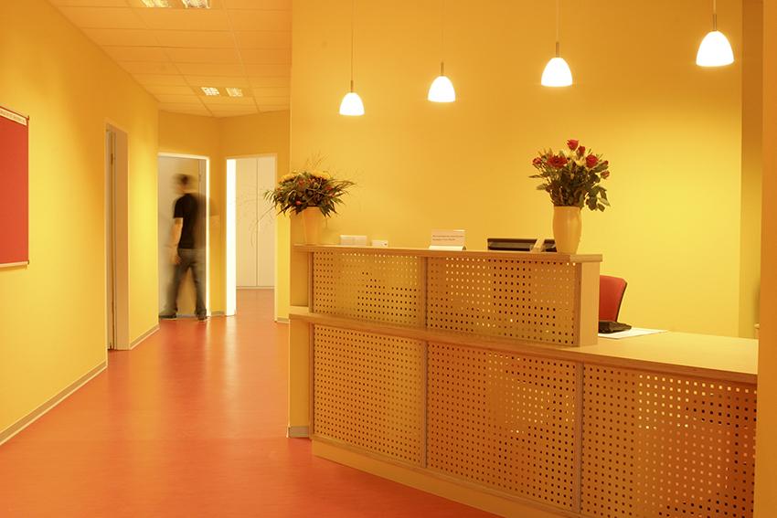 Räume Fotografieren business ines lindenau fotodesign